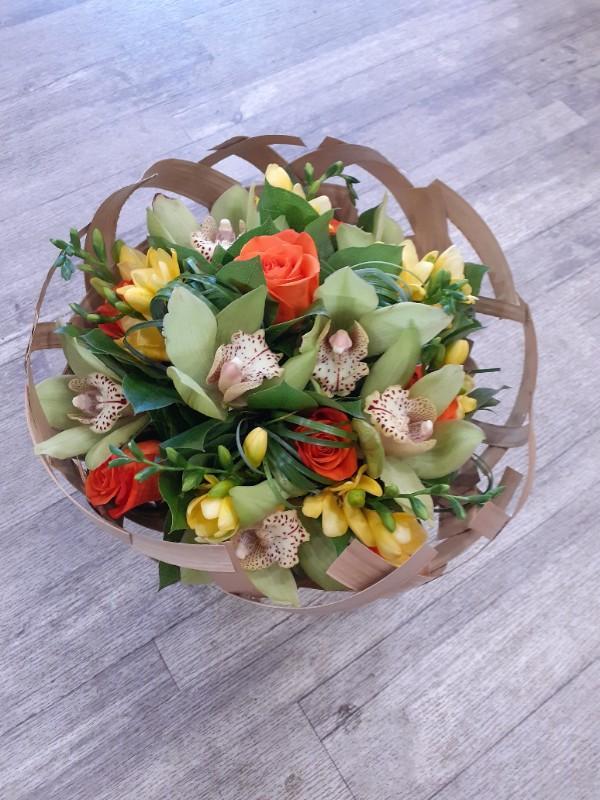 Optez pour l'originalité avec un de ces bouquets, c'est l 'émerveillement assuré !